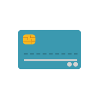 Pay by contactless card
