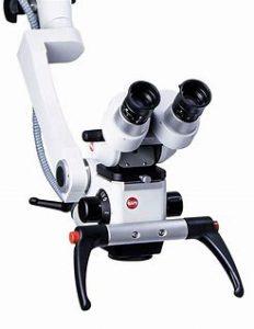 Kaps Dental Microscope